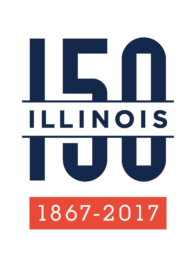 Illinois 1867-2017
